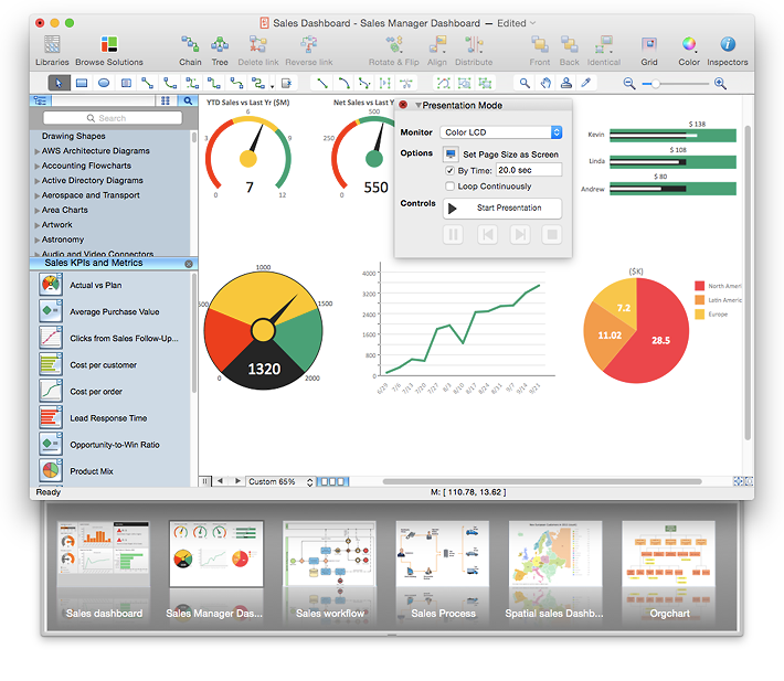 ConceptDraw PRO 9 cracked version download