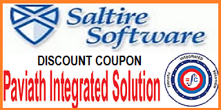 SALTIRE SOFTWARE